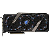 GIGABYTE GeForce RTX 2070 8 GB AORUS XTREME Graphics Card