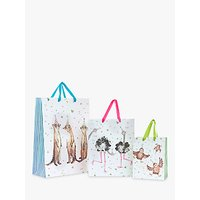 Louise Mulgrew Designs Party Animals Gift Bag