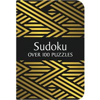 Allsorted Sudoku Quiz Book