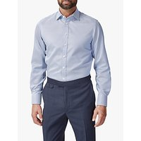 Chester by Chester Barrie Puppytooth Shirt