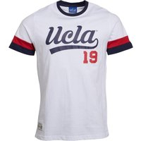 UCLA Mens Keith T-Shirt White