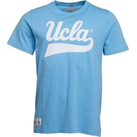 UCLA Mens Drake T-Shirt Bonnie Blue