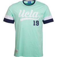 UCLA Mens Keith T-Shirt Beach Glass