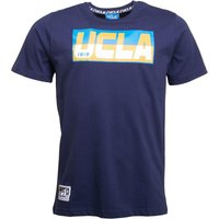 UCLA Mens Meyers T-Shirt Peacoat