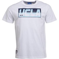 UCLA Mens Meyers T-Shirt Bright White