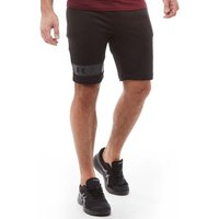 Under Armour Mens MK-1 Terry Shorts Black