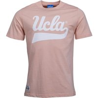 UCLA Mens Drake T-Shirt Dusty Pink