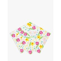 Talking Tables Daffodil Napkins, Pack of 20