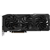 GIGABYTE GeForce RTX 2070 8 GB WINDFORCE Graphics Card