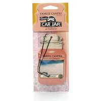 Yankee Candle Classic - Car JarPink Sands