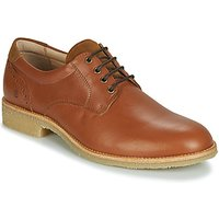 Casual Attitude  JALAYINE  men's Casual Shoes in Brown