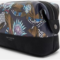 Printed Wash Bag