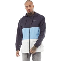 NICCE Mens Triple Panel Festival Jacket Navy/Blue/White