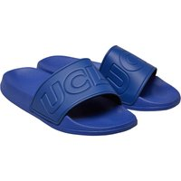 UCLA Mens Logo Sliders Victoria Blue