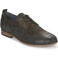 Kickers  TARGA  men's Smart / Formal Shoes in Black