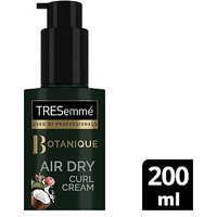 TRESemme Botanique Air Dry Curl Cream 200ml