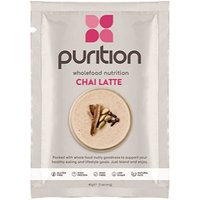 Purition Wholefood Nutrition Chai Latte (40)g