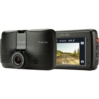 MIO MiVue 733 Full HD Dash Cam - Black, Black