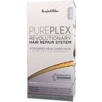 Knight & Wilson Pureplex Revolutionary Hair Repair System (4-step hair treatment kit)