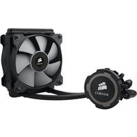 CORSAIR Hydro Series H75 120 mm CPU Cooler - White LED, White