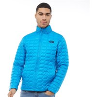 THE NORTH FACE Mens Thermoball Pro Insulated Jacket Hyper Blue