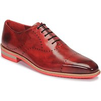 Melvin   Hamilton  LANCE 40  men's Smart / Formal Shoes in Red