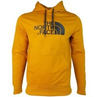 The North Face  Light Drew Peak Hoody  men's Sweatshirt in Yellow