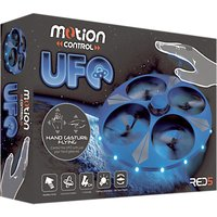 RED5 Light Up Motion UFO Drone