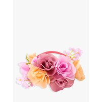 Talking Tables Floral Headband