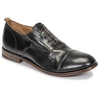 Moma  FLORENCE COFFEE  men's Smart / Formal Shoes in Brown