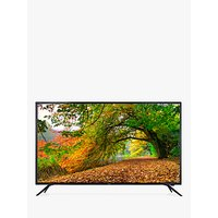 Linsar 40LED320 LED Full HD 1080p TV, 40 with Freeview HD, Black