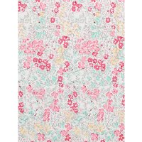 Viscount Textiles Mixed Ditsy Print Fabric, Multi