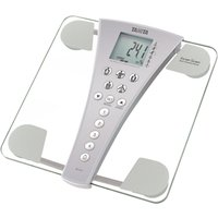 Tanita BC-543 Family Health Innerscan Body Composition Monitor, Clear