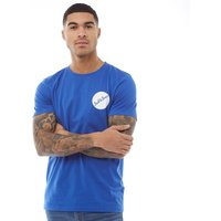 JACK AND JONES Mens Traffic 2 T-Shirt Surf The Web 2