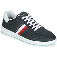 Tommy Hilfiger  DANNY 13A  men's Shoes (Trainers) in Blue