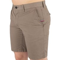 Tommy Hilfiger  Men's Brooklyn Shorts, Brown  men's Shorts in Brown