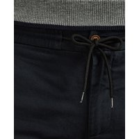 Slim Fit Drawstring Trousers