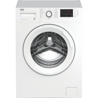 BEKO WTB941R4W 9 kg 1400 Spin Washing Machine - White, White