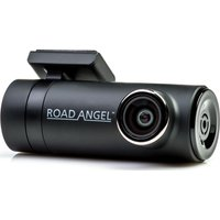 ROAD ANGEL Halo Drive Quad HD Dash Cam - Black, Black