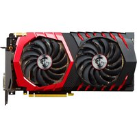 MSI GeForce GTX 1070 8 GB GAMING X Graphics Card
