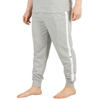 Calvin Klein Jeans  Men's Logo Joggers, Grey  men's Sportswear in Grey