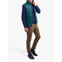 Joules Go To Lightweight Gilet