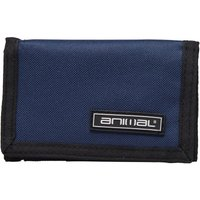 Animal Mens Prevail Wallet Dark Navy