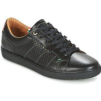 Pantofola d'Oro  CANAVERSE UOMO LOW  men's Shoes (Trainers) in Black