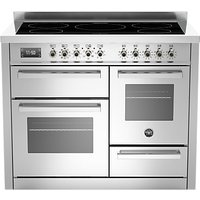 Bertazzoni Professional Series 110cm Induction Range Cooker