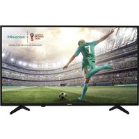 32 HISENSE H32A5600UK  Smart LED TV