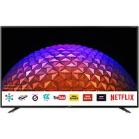 Sharp LC-40FI5442KF Full HD 1080p Smart TV, 40 with Freeview HD/Freeview Play, Miracast & Harman/Kar