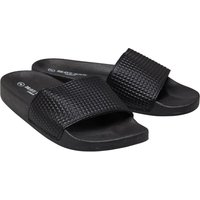 Brave Soul Mens Ruthin Sliders Black
