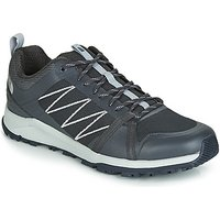 The North Face  LITEWAVE FASTPACK II  men's Walking Boots in Grey