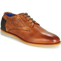 Bugatti  TOUZETTE  men's Casual Shoes in Brown